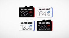 Lanzan nueva versión de Micro SD Samsung - http://www.tecnobyteinformatica.com/lanzan-nueva-version-de-micro-sd-samsung/