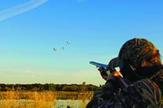 Waterfowl Hunting Tip: How to Judge Distance | Outdoor Life