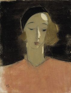 Untitled by Helene Schjerfbeck on Curiator, the world's biggest collaborative art collection. Helene Schjerfbeck, L'art Du Portrait, Portraits, Digital Museum, Collaborative Art, Art Moderne, Dance Art, New Artists, Art Blog