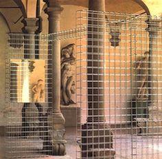 CAPZIO : MUSEOGRAFIA ED EXHIBIT DESIGN, Maurizio Moraldi