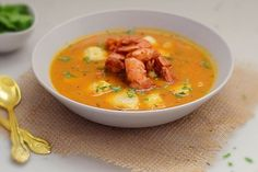 Spicy Fish Stew is so easy to cook and comforting with a hint of spice. You only need a few ingredients and be sure to have it with some crusty bread Spicy Recipes, Seafood Recipes, Vegetarian Tart, South African Recipes, Ethnic Recipes, Coconut Fish, Fish Stew, Carrots And Potatoes, Fussy Eaters
