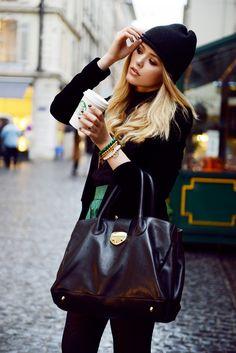 OMG!! Love the bag!! ❤