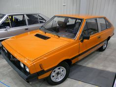 Polonez Coupe