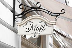 Moft de Piatra Neamţ {branding project preview}