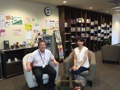 会員の山本真実さんに勉強カフェ岡山スタジオの感想をお聞きしました!  http://okayama.benkyo-cafe.space/yamamoto/