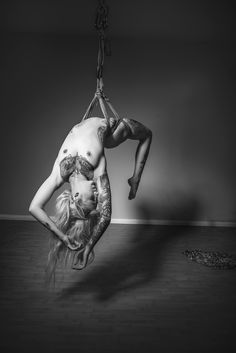 A quick edit from my recent shoot with Kelsi Charles. Photo and rope by me.