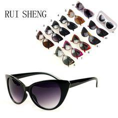 1.89$ (Buy here: http://alipromo.com/redirect/product/olggsvsyvirrjo72hvdqvl2ak2td7iz7/32621924513/en ) NEW Cat Eye Sunglasses Women Fashion Sexy  UV400 Sun Glasses Brand Designer Outdoor  Female Eyewear oculos de sol feminino NK-4 for just 1.89$