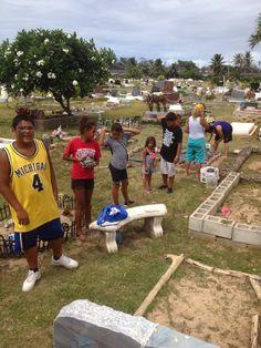 Making my great grandpas grave look good Michigan, How To Make