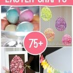 75 Easter Crafts to Make