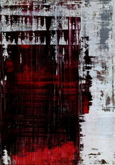 Gerhard Richter. Tableau abstrait. 2000. Catalogue Raisonné: 868-6 http://www.gerhard-richter.com/art/search/detail.php?paintid=10465artworkID1=paintingsyear-from=2000year-to=2000p=1sp=32