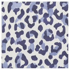 Chic elegant stylish decorative cheetah print pattern design, the cool modern watercolor textured leopard animal print in navy blue and white enliven your interiors with modern chic. Cheetah Print Background, Cheetah Print Wallpaper, Leopard Print Fabric, Accent Wallpaper, Watercolor Background, Fabric Patterns, Print Patterns, Blue Patterns, Apple Watch Wallpaper