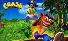 """Remasterização de """"Crash Bandicoot"""" chega em junho ao PS4 por R$ 180"""