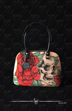 Mira que hermosa bolsa!!!!! Lastima que las hacen en el penal de Jalisco y no en el de aquí.