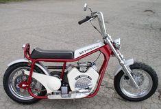 Motorcycle Works