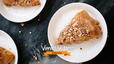 Prepara los scones veganos de calabaza de Castilla y maple