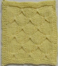 Butterfly Stitch - BWT Front