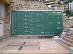 tabellone finale edizione 2012