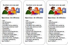 Classe de madame Bernice: 5 au quotidien French Education, Education And Literacy, Core French, French Class, Ontario Curriculum, Daily Five, French Resources, French Immersion, French Teacher