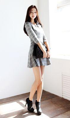 Extra k-fashionista ♥
