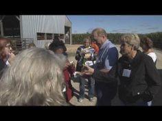 IL Farm Families: Meet the people who raise your food - The Martz family farm
