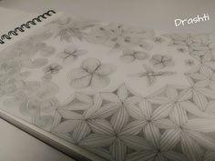 Pencil drawing....