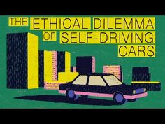 Self-driving cars are already cruising the streets today. And while  these cars will ultimately be safer and cleaner than their manual  counterparts, they can't completely avoid accidents altogether. How  should the car be programmed if it encounters an unavoidable accident?  Patrick Lin navigates the murky ethics of self-driving cars.