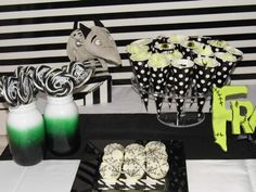 Hostess with the Mostess® - FrankenWeenie Party