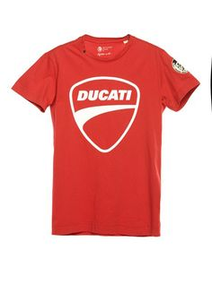 Ducati Scrambler Classic 2017 Inspiré Moto Art tee-shirt Homme