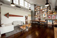 Mattson Creative Office (Ty's office)