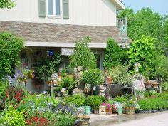 "quaint ""garden center"" | 1000+ images about Storefronts I Desire on Pinterest | Store Fronts ..."