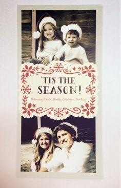 Kim & Karen: 2 Soul Sisters: Throwback CHRISTMAS CARD!