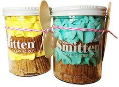 Bath & Body Bakery Treats