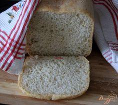 Финский овсяный хлеб