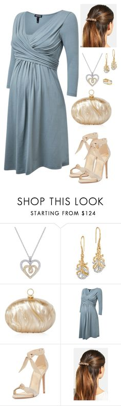 """Без названия #410"" by ischenko-tan ❤ liked on Polyvore featuring John Hardy, Halston Heritage, Alexandre Birman, L. Erickson and Cartier"