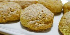 Walnut Cinnamon Cookies Recipe, courtesy of Turkish Style Cooking.
