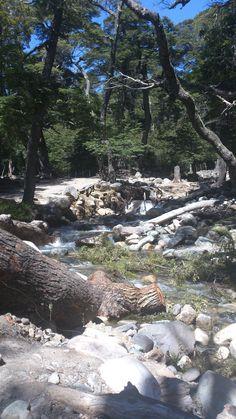 Lake Nahuel Huapi - El Circuito Chico - Bariloche - Argentina