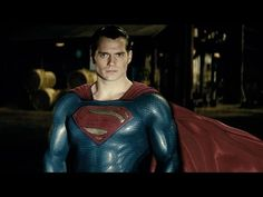 Watch Two New Batman v Superman Teaser Trailers | HUH.