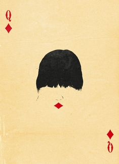 Queen of Diamonds - Patrik Svensson