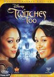 Twitches Too [DVD] [English] [2007], 5559603