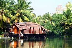 India's 10 Best Summer Destinations - Now it's time to heads off to 'God's own country', #Kerala! A mini heaven located on the tropical southwestern coast of #India is one of the #favorable destinations by the tourists around the world.