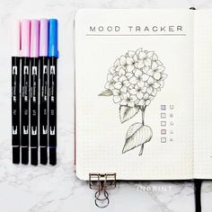 This is the best collection of bullet journal trackers that you'll surely love. Several concepts for mood trackers, habit trackers, exercise trackers and more. Be inspired by 20+ layout designs and ideas to choose from. Choose from simple, easy & minimalist. Perfect layouts for spring, summer, fall, winter and all special occasions. Plus get my recommendation for the best bullet journal supplies. #BulletJournal #Bujo #MoodTracker Bullet Journal For Beginners, Bullet Journal Hacks, Bullet Journal Notebook, Bullet Journal Spread, Bullet Journal Layout, Bullet Journal Ideas Pages, Bullet Journal Inspiration, Bullet Journals, Bullet Journal Exercise Tracker