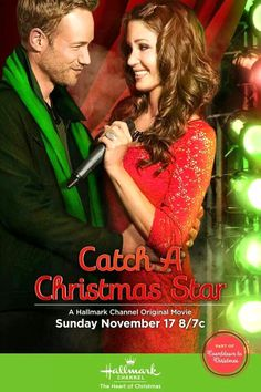 Catch A Christmas Star. This movie was so cute! :-)