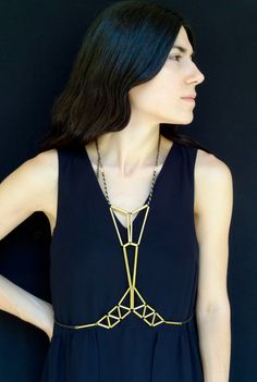 Etsy listing at https://www.etsy.com/listing/194112306/thales-2-body-jewelry-statement