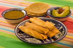 It has been a very long time but I used to make tamales..they are a lot of work and very time consuming but worth every second!  mexican food recipe  Tamales, delicioso