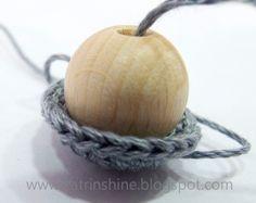 Katrinshine: How to make crochet ball  ✿⊱╮Teresa Restegui http://www.pinterest.com/teretegui/✿⊱╮