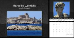 Site - http://www.my-art.com/isabelle-escapade/collections/provence