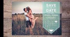 Ideas para elegir el Save the Date