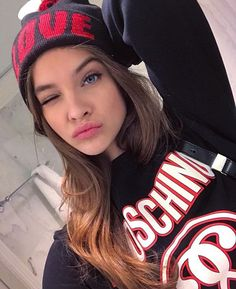 Welcome to RealPalvinBarbara, your source for everything related to Hungarian model Barbara Palvin. Barbara Palvin Instagram, Meagan Good, Girl Inspiration, Girl Crushes, Supermodels, Fashion Models, Fashion Photo, Hot Girls, Autumn Fashion