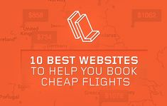 10 best websites to help you book cheap flights - You hear that? It's the extra money you saved waiting to be spent on your trip.