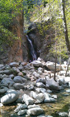 Pasadena, CA<3 Eaton Canyon hiking
